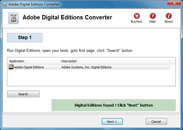 Adobe digital editions free download for windows 10, 7, 8/8. 1 (64.