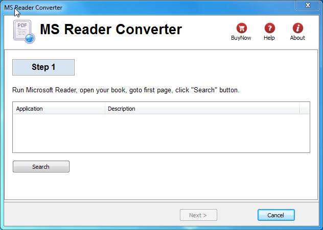 microsft reader converter lit to pdf ebook converter. Black Bedroom Furniture Sets. Home Design Ideas